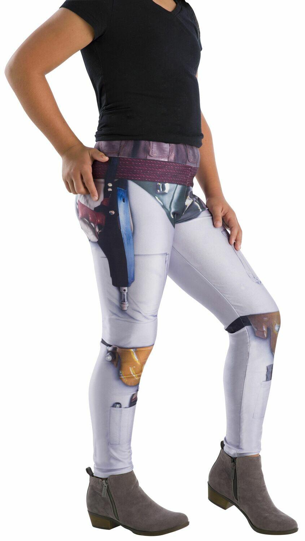 Star Wars Boba Fett Leggings - Child