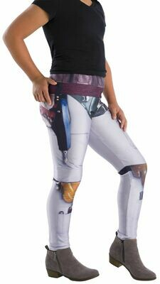 Star Wars Boba Fett Leggings - Child