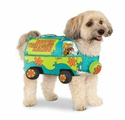 Scooby-Do Mystery Machine