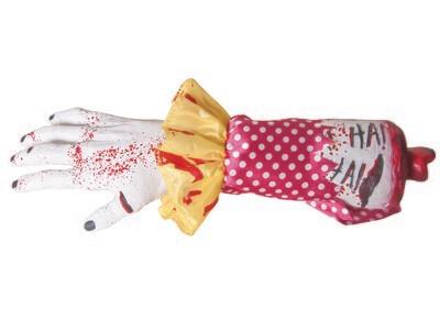 Clown Arm