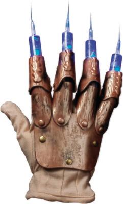 Freddy Syringe Glove