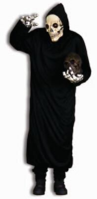 Horror Robe - Adult