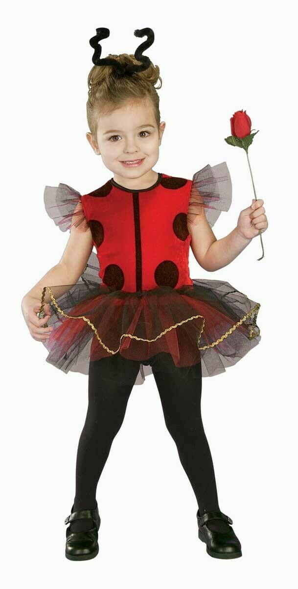 Li'l Lady Bug