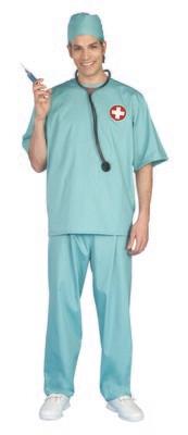 Surgeon Scrubs