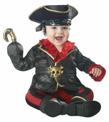 Pirate of the Crib-ian