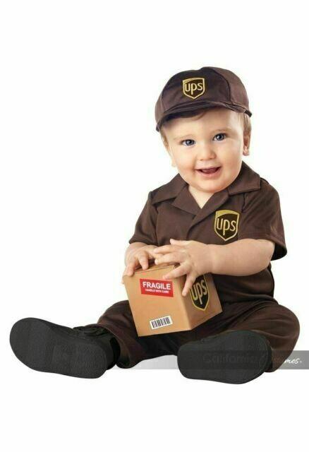 UPS Baby