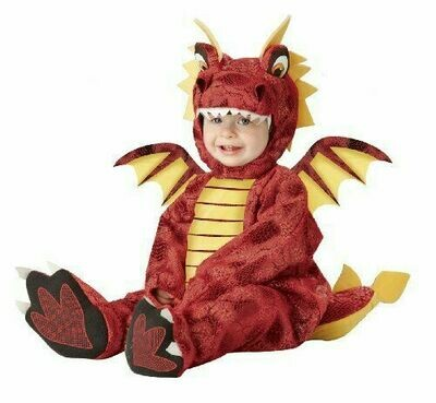 Adorable Dragon