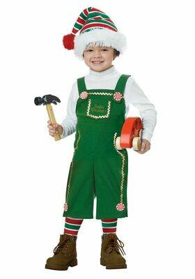 Jolly Lil' Elf