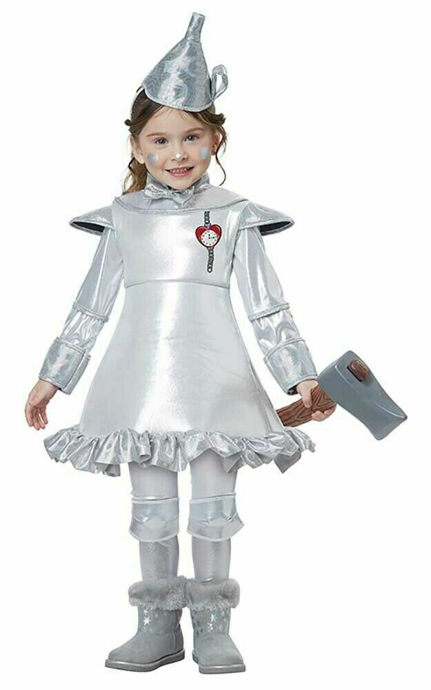Tin Man of Oz