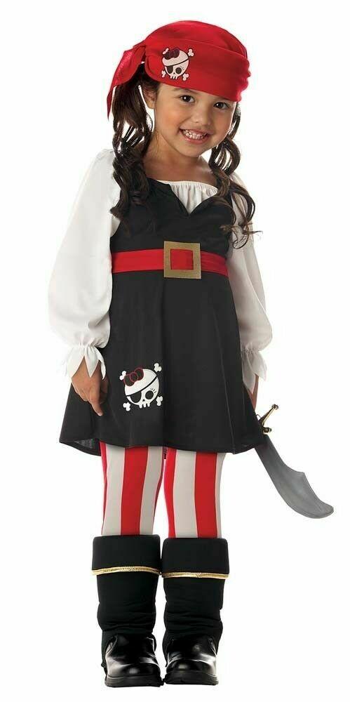 Precious Lil' Pirate