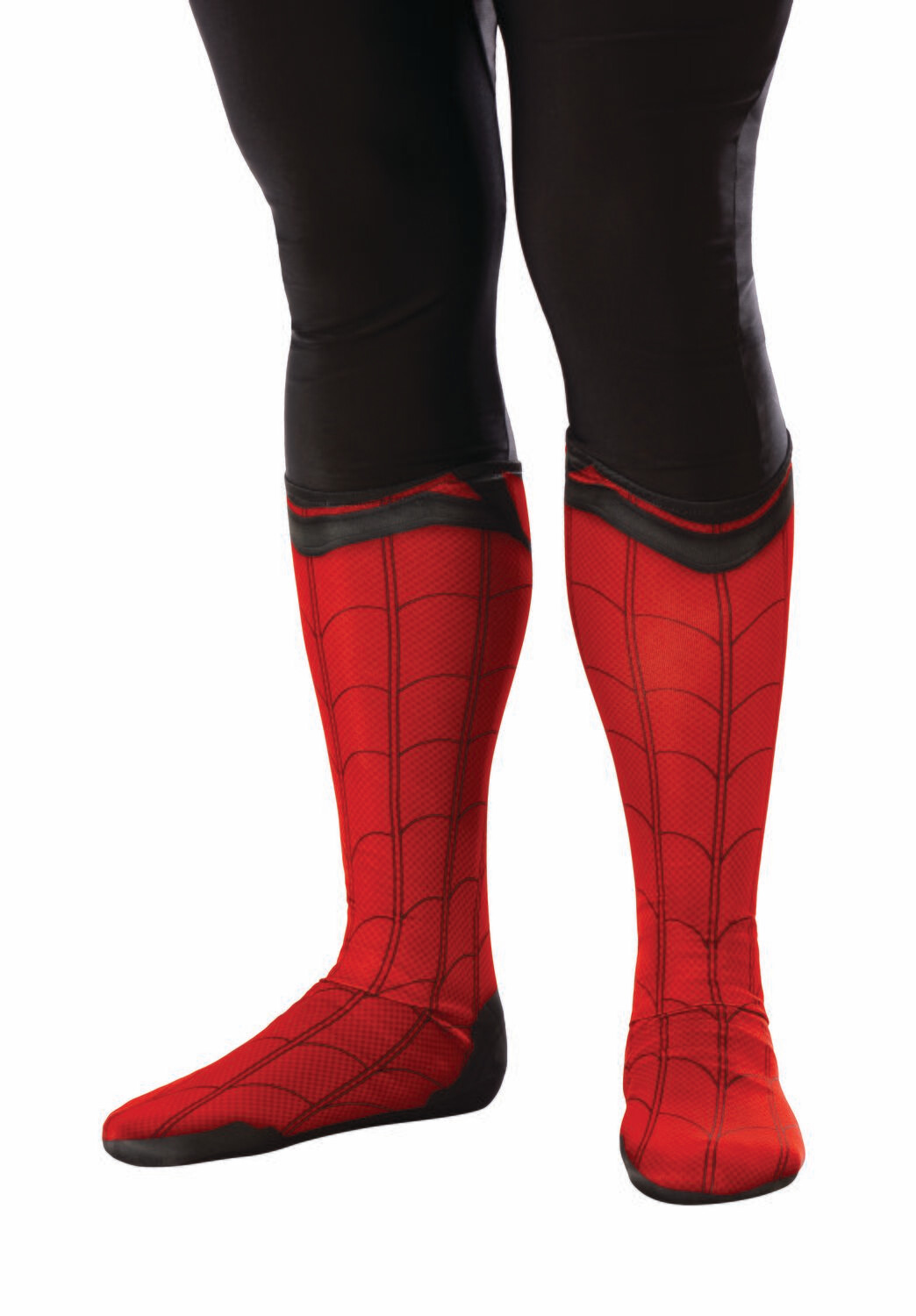 Spider-Man: Far From Home Boot Covers - Adult