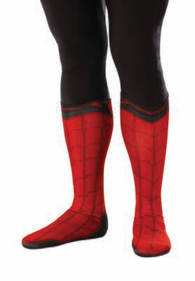 Spider-Man: Far From Home Boot Covers