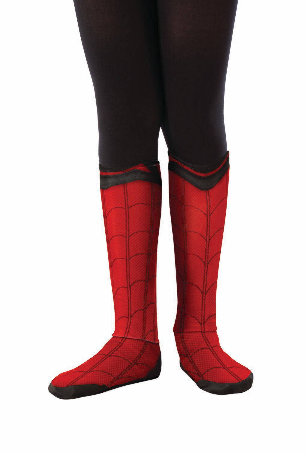Spider-Man: Far From Home Boot Covers - Child