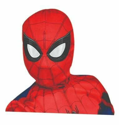 Spider-Man: Far From Home Deluxe Lenticular Fabric Mask - Kids