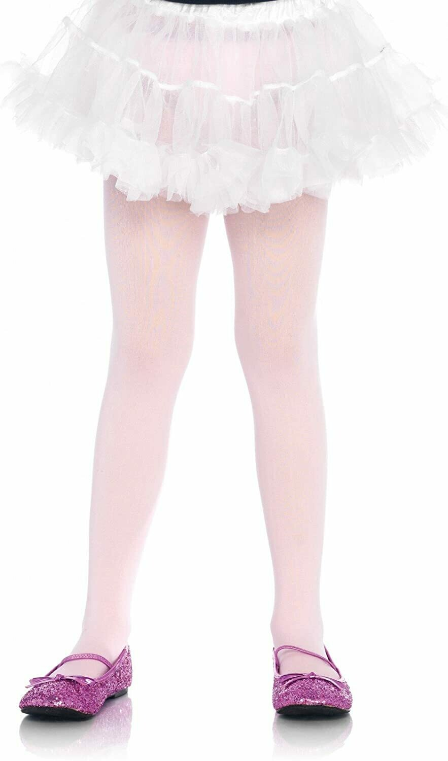 Children's Opaque Tights