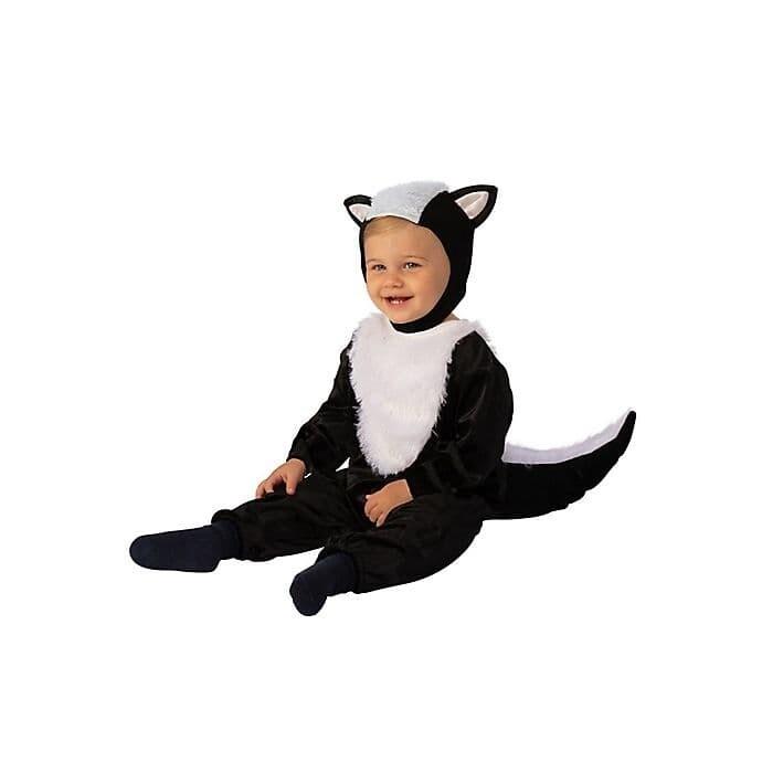 Sweet Little Skunk