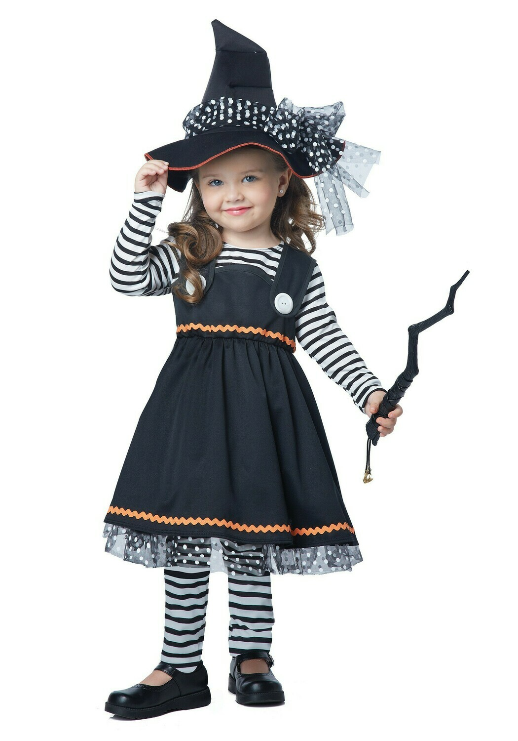Crafty Little Witch