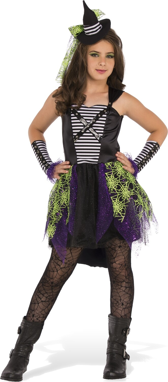 Midnight Witch - Tween