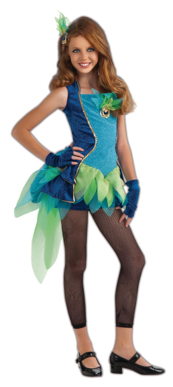 Peacock - Tween