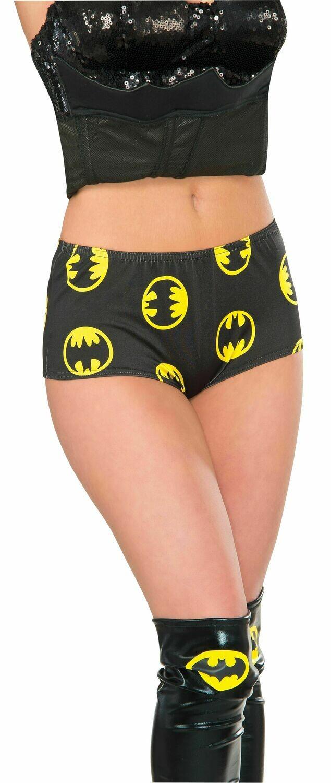 Batgirl Boy Shorts