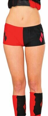 Harley Quinn Boy Shorts