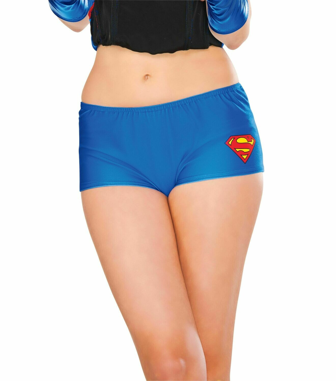Supergirl Boy Shorts