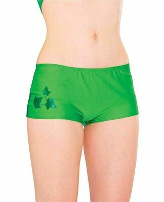 Poison Ivy Boy Shorts