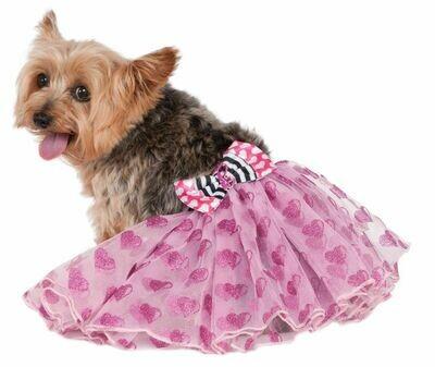 Barbie Girl Tutu