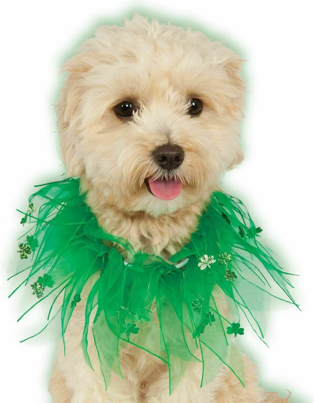 St. Patrick's Fancy Collar