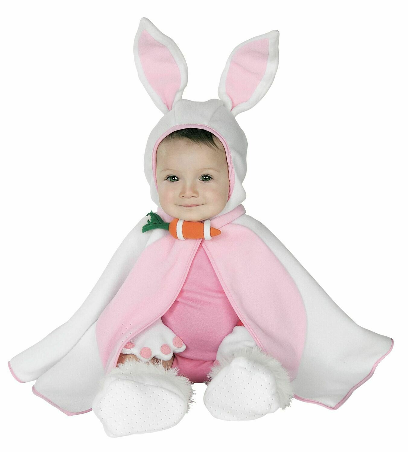 Infant Lil' Bunny Costume