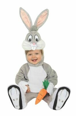 Infant Bugs Bunny Costume