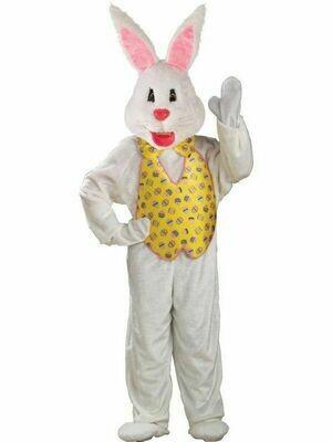 Deluxe Bunny Suit Costume