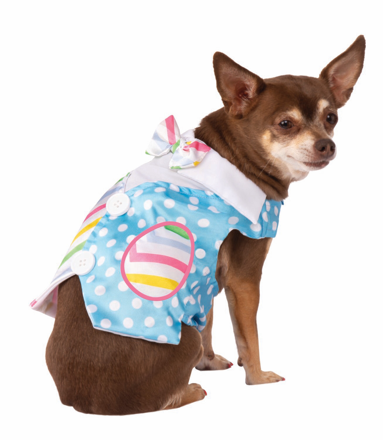 Easter Pet Vest Costume