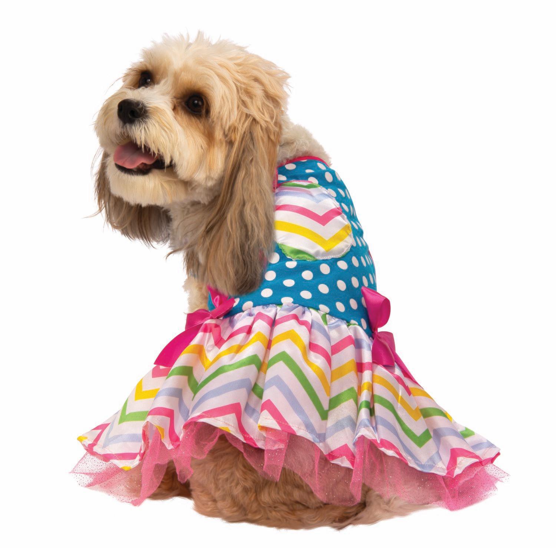 Easter Pet Dress Costume