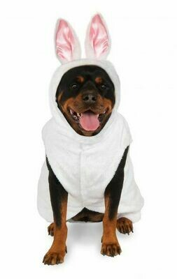 Big Dog Bunny Costume