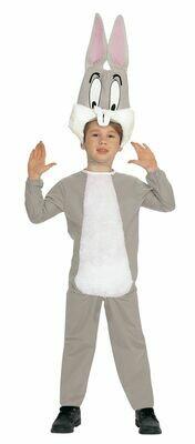 Kids Bugs Bunny Costume