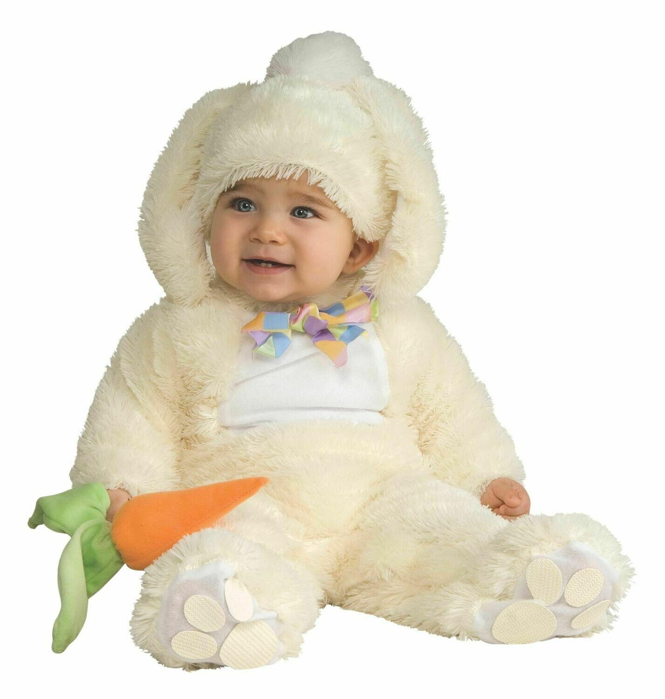 Infant Vanilla Bunny Costume