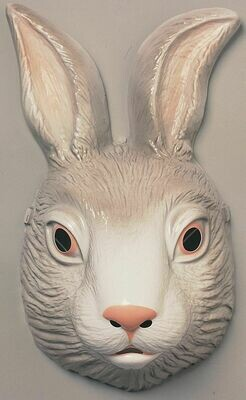 Animal Mask Bunny