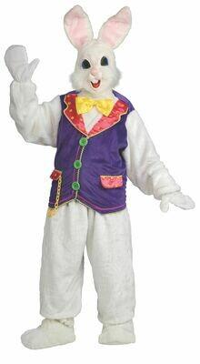 Mascot Quality Bunny Costume