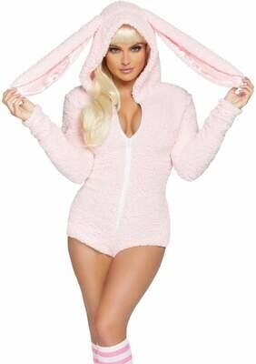Cuddle Bunny Costume