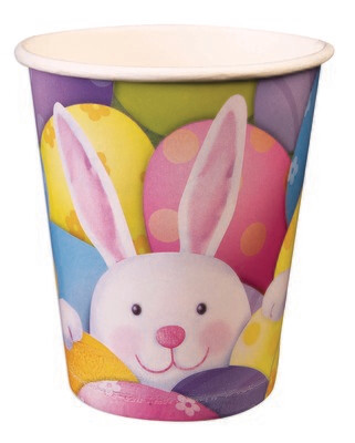 Easter 9 Oz. Cups
