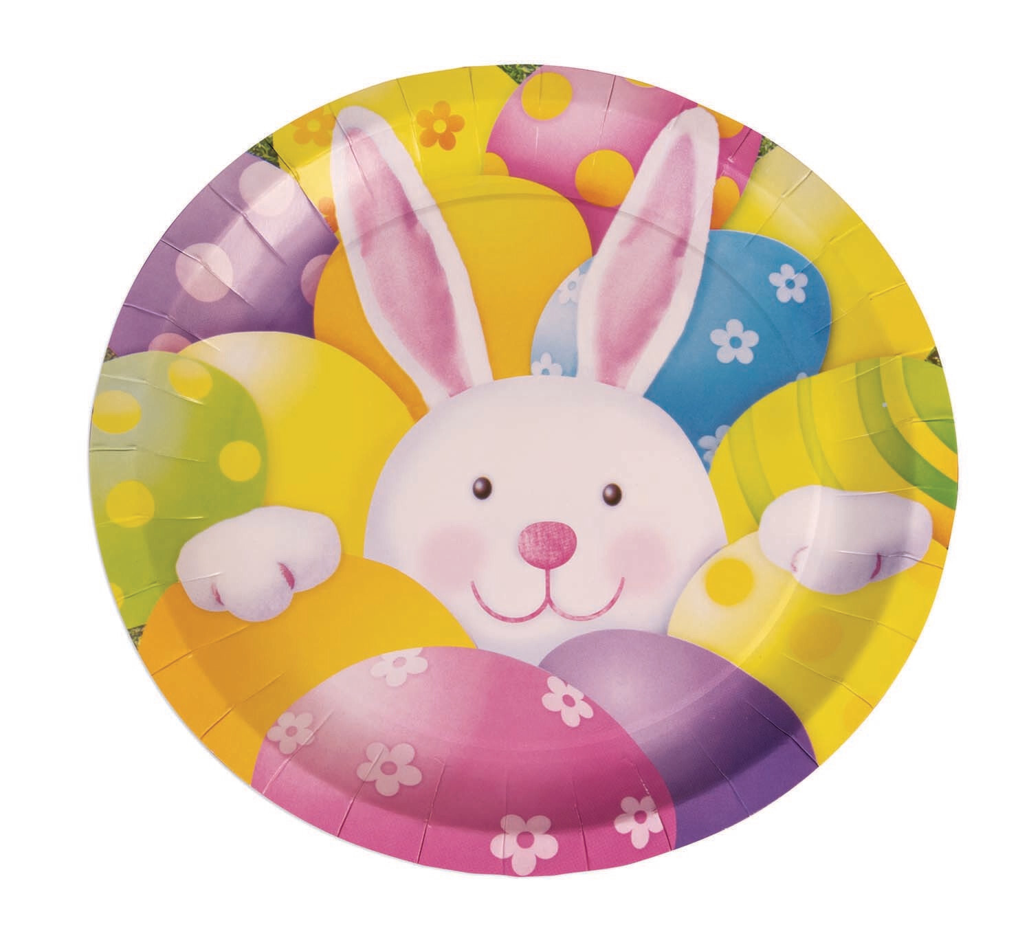 """9"""" Easter Plate"""