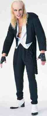 Riff Raff Costume