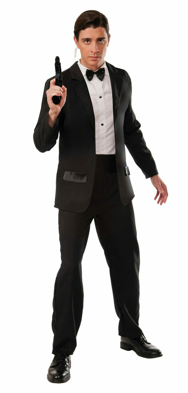 Spy Tuxedo