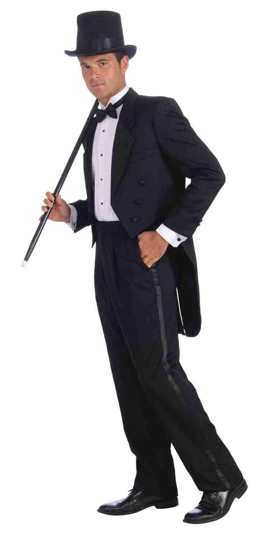 Vintage Hollywood Tuxedo