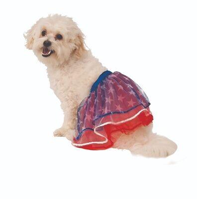 Patriotic Pet Tutu