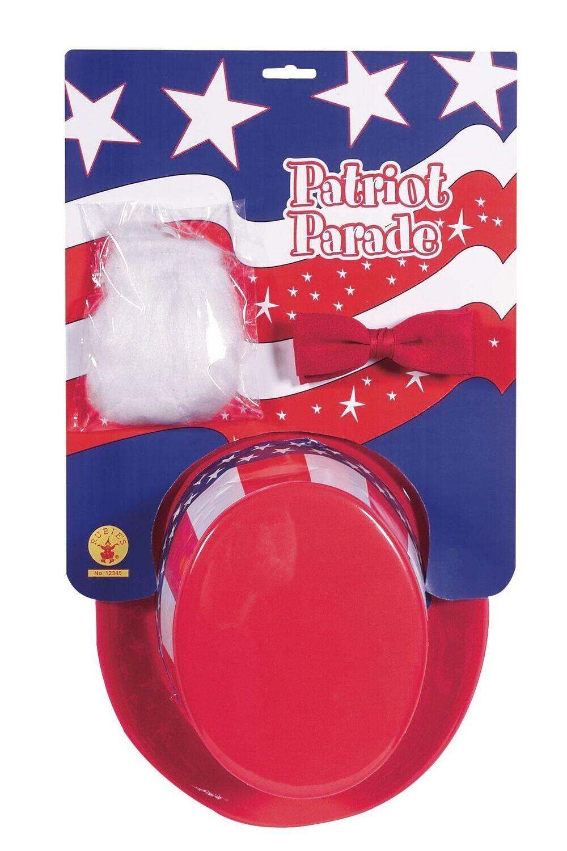 Patriotic Accessory Kit