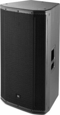 """JBL SRX835P 15"""" Three-Way Bass Reflex Self Powered System #JBSRX835P MFR #SRX835P"""