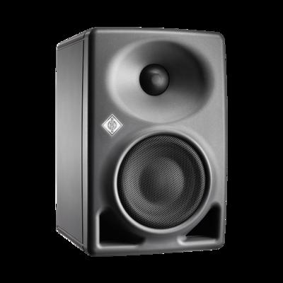 "Neumann KH 80 DSP 4"" + 1"" Active 2-Way Studio Monitor (Gray, Single) #NEKH80 MFR #506835"
