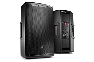 """JBL EON615 Two-Way 15"""" 1000W Powered Portable PA Speaker with Bluetooth Control #JBEON615 MFR #EON615"""